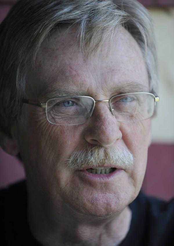 Bruce Lindberg