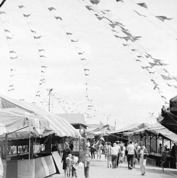 Bangor State Fair, 1964