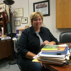 Brewer aims to improve high school experience for students