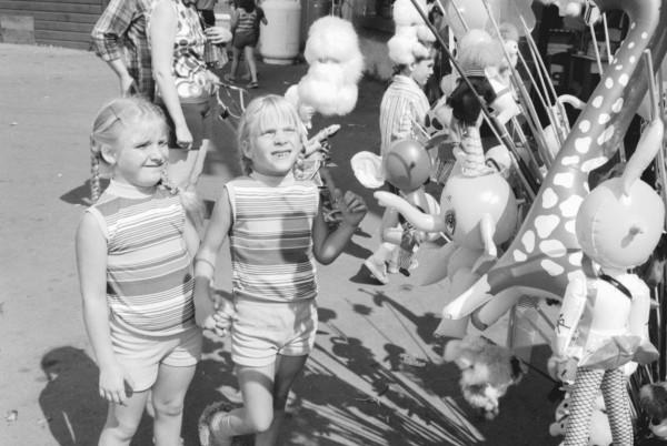 Bangor State Fair, 1973