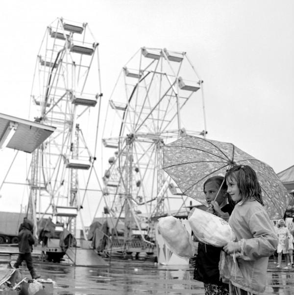 Bangor State Fair, 1969