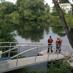 Westbrook police identify man who drowned in Presumpscot River