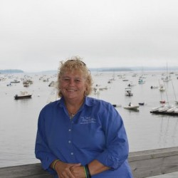 Former police chief and stock car racer Cathy Manchester seeks GOP nomination in Falmouth-area Senate race