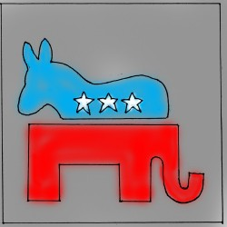 Rethinking the two-party system