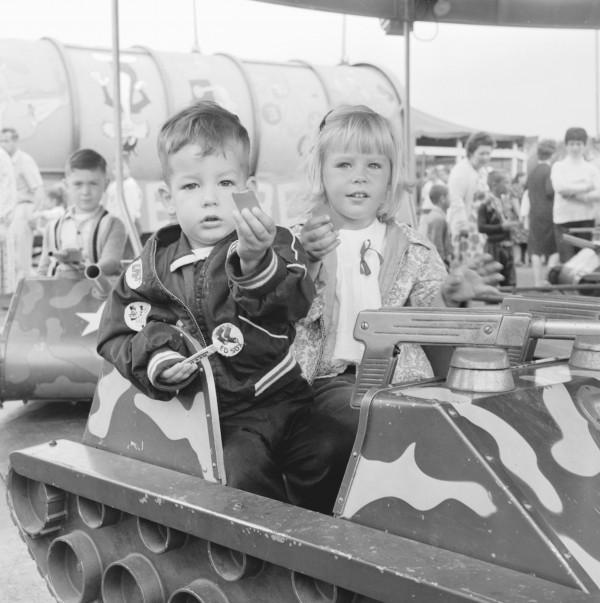 Bangor State Fair, 1965