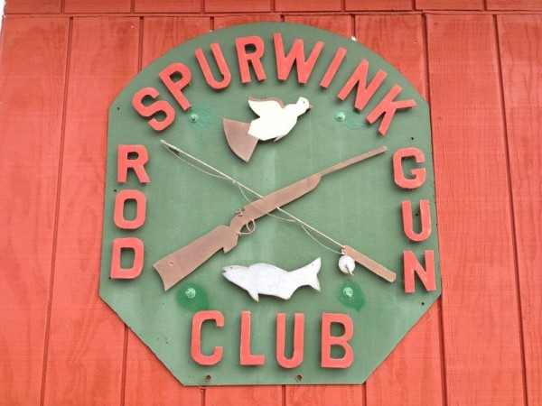 The Spurwink Rod and Gun Club has been on Sawyer Road in Cape Elizabeth for 57 years.