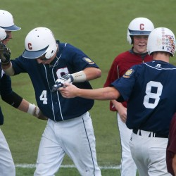 Pushard leads Brewer by Bangor in Zone 1 American Legion baseball championship