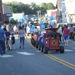 34th Annual Rangeley Logging Museum's Festival and Parade
