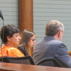 Sentencing, new trial request postponed for Rockport man convicted of sexually assaulting child