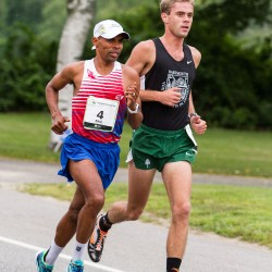 Veazie's Masters, Scarborough's Jesseman top Maine residents in Beach to Beacon field