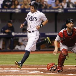 Ackley, Mariners complete rare sweep, send Red Sox packing
