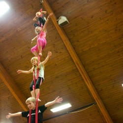 Harvard scholar to discuss benefits of Recreational Circus Programs on Youth