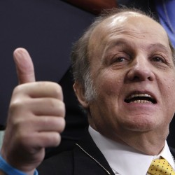 Death of James Brady, former White House press secretary, ruled a homicide