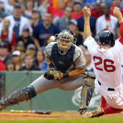 Beltran propels Yankees past Red Sox
