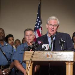Gov. Nixon: Missouri Highway Patrol will take over policing in Ferguson