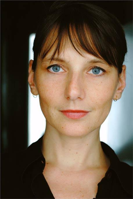 Erica Fae is the brainchild behind a movie being filmed on location at Moose Peak Light on Mistake Island, Jonesport, Machias and Lubec.