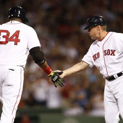 Ortiz, Red Sox stay on hot streak with 8-4 win over Astros