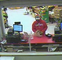 Police say same suspect robbed Augusta Shaw's pharmacy for second time this week
