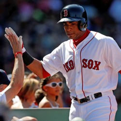 Red Sox retain high hopes for Middlebrooks