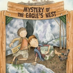 Maine author's debut book features nature-loving boy
