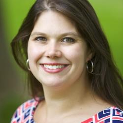 Sarah Walker Caron