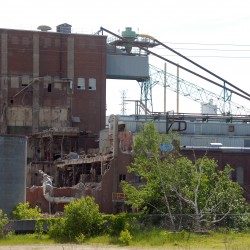 Millinocket receives small payment toward Great Northern Paper tax debt
