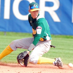 Rain pushes Bangor Senior League World Series game to Wednesday night start