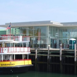Casco Bay Lines secures $2.56 million grant for Portland terminal project