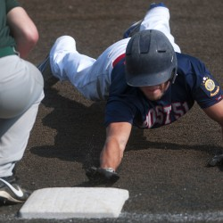 Bangor tops Lewiston at American Legion baseball tournament; Brewer ousted