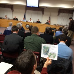 Orono panel recommends public hearing on student housing moratorium