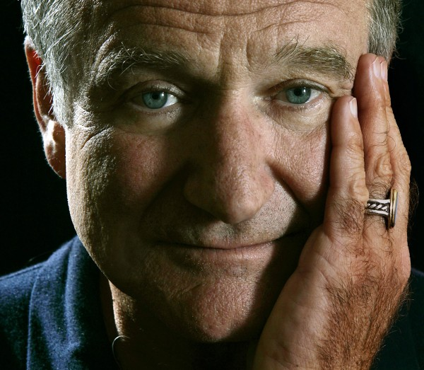 Actor and comedian Robin Williams died Monday, Aug. 11, 2014. He was 63.