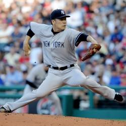 For slumping Yankees, it seems a lot like 2008