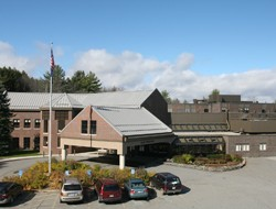 Franklin Community Health Network opts to join MaineHealth