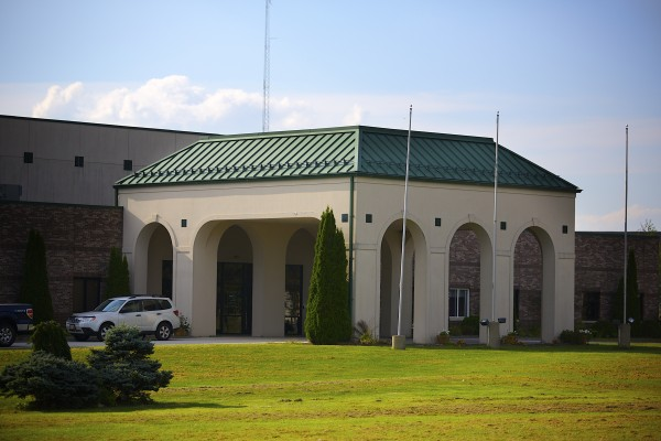 Grace Church in Bangor is closing its doors.
