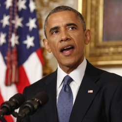 Obama says tackling Iraq's insurgency will take time