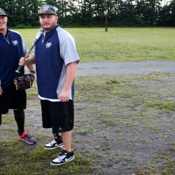 Wounded Warriors Amputee Softball Team comes to Maine
