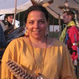 Sundancer Tammy Harmon