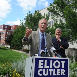 Angus King, Eliot Cutler could substantially affect U.S. Senate race in Maine