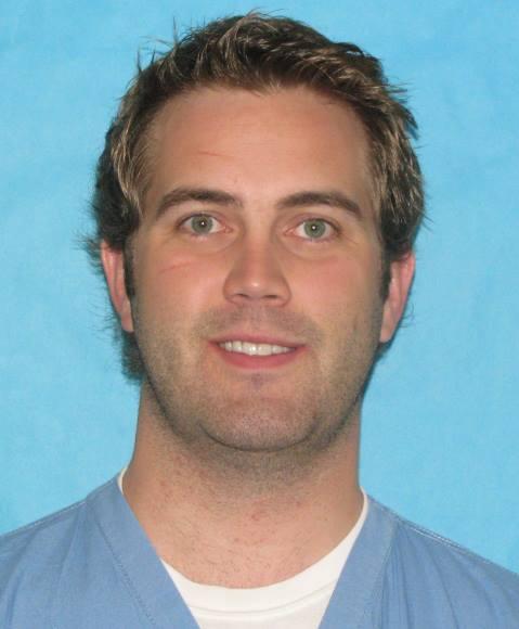 Dr. Ernest (Jamie) Holden
