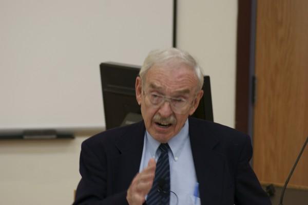 Dr. Ron Sider