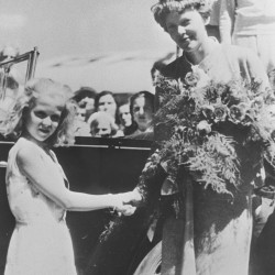Maine Air Museum commemorates Earhart's flying tour of Maine