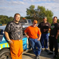 Unity Raceway owner unveils three racing dates