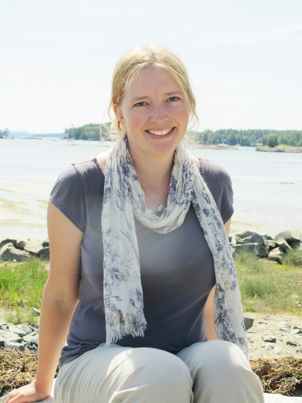 Tiana Larson, CNM
