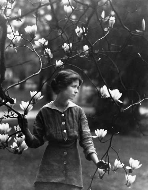 "The 102nd anniversary of the discovery of poet Edna St. Vincent Millay (above) on August 29, 1912 will be celebrated at 6:30 p.m., Thursday, August 28 at Camden's Whitehall Inn. ""Waylaid by Beauty"" will feature live music and five Maine poets in an evening cabaret. Reservations are required."
