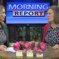 Catching Health on Newscenter's Morning Report