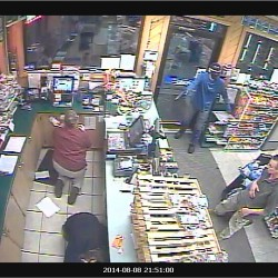 Police seek help in identifying Howland store burglary suspect