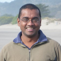 College of the Atlantic professor Nishanta Rajakaruna will lead Rhodora, the research journal of The New England Botanical Club.
