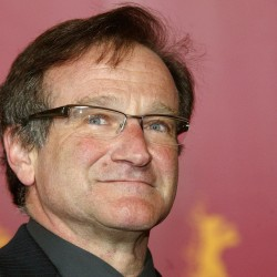 Friends: Robin Williams masked depression with veil of comedy