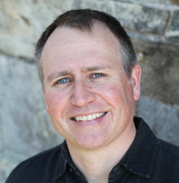 Maine author Paul Doiron to speak at the Belfast Free Library Tuesday September 9th, 6:30.