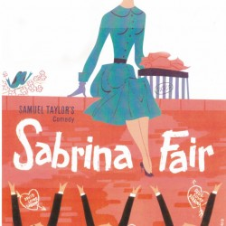 "New Surry Theatre presents ""Sabrina Fair"". www.newsurrytheatre.org"